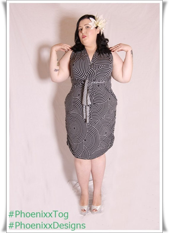 listing lula phoenixx designs dress pduk bbw