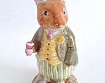 Royal Doulton Brambly Hedge Figure, Conker, DBH 21, Brambly Hedge Figurine