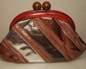 FREE  SHIPPING    Varon  Handbag