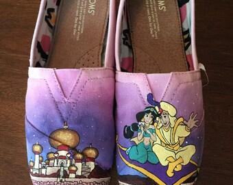 OSTS Aladdin Toms