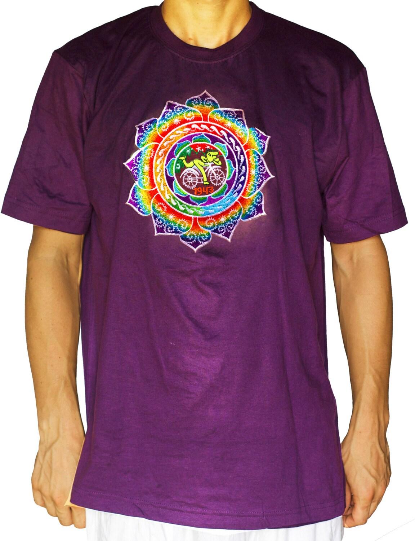 fractal t shirts - photo #26