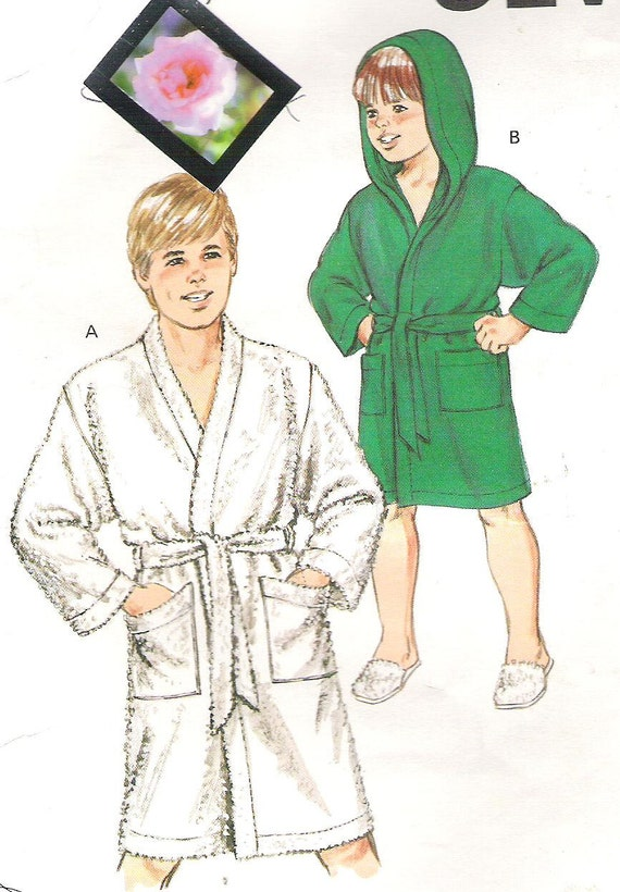 Find great deals on eBay for boys robe size Shop with confidence.