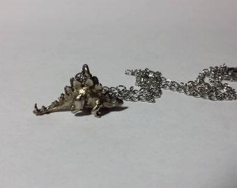 Stegasaurus Necklace