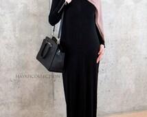 Black Pencil Dress