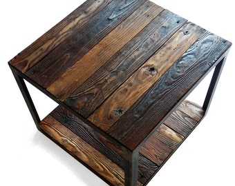 John Steel coffee table