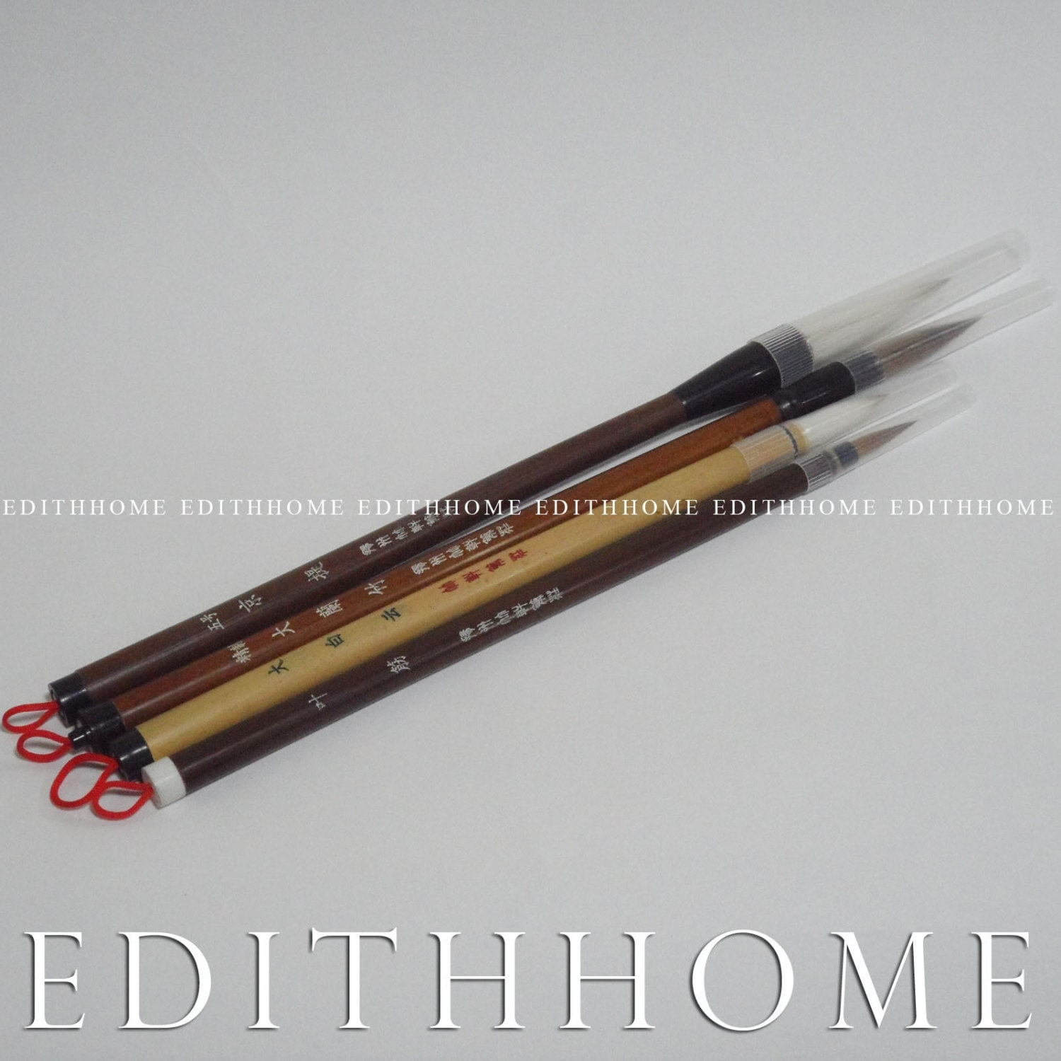 Calligraphy Painting Tools Starter Sumi E Painting Brush