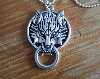 FF VII Necklace