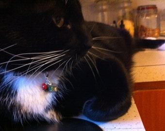 Healing Aid ~ Pet Charm for After Surgery or Accidents