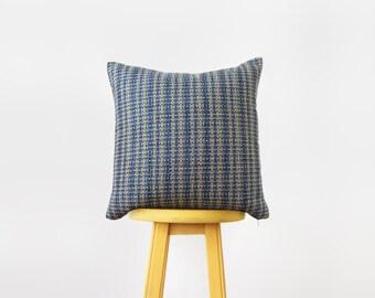 knit pillow mint throw pillow pastel mint pillow modern