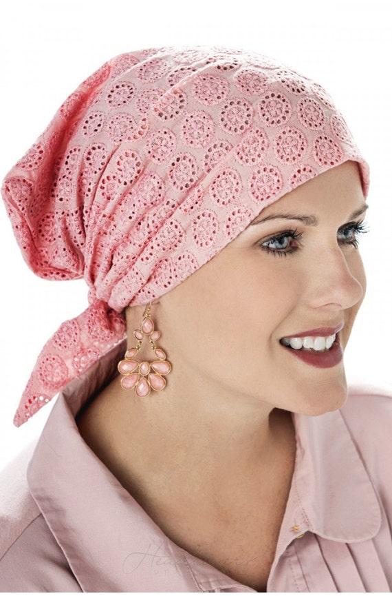 100 cotton pre scarf cancer chemo scarves