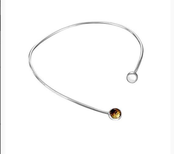Aventurine choker necklace, Stone jewelry, Silver choker, Aventurine jewelry, Silver choker necklace Aventurine choker necklace Stone jewelry Silver by JewelryHunters - 웹