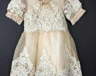 Dress- Young Girl's Dress, beautiful
