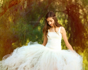 Girl/Teen Tutu Dresses