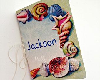 Seashell Journal