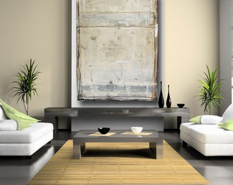Fine Art, Abstract Painting, Abstract Art, Original Painting, cream painting,brown  painting, neutral colors, Cheryl Wasilow
