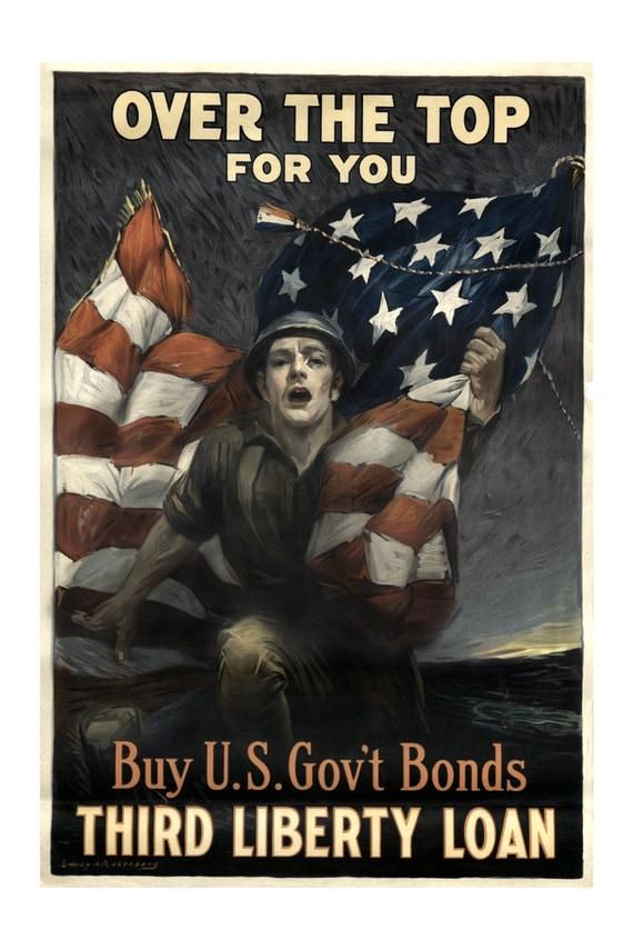 Wwi American Propaganda