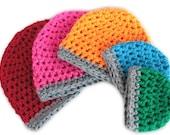 Crochet Pattern: Chunky C...