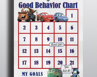 Behavior Charts and other Resources  Reward Charts for Kids