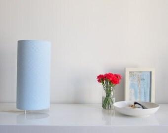 Lamp handmade Japanese paper