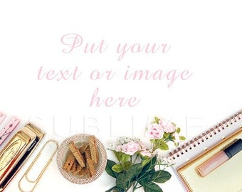 Styled Stock Photography / Styled Desktop / Branding / Digital Background / Styled Photography / JPEG Digital Image / StockStyle-453