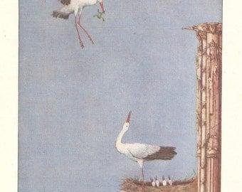 The Storks  print