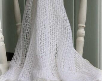 Ran Lace Wrap Knitting Kit