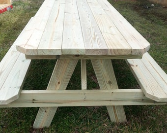Picnic Table and tables starting at 299 & up