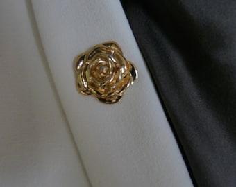 YVES SAINT LAURENT - pin/pins vintage