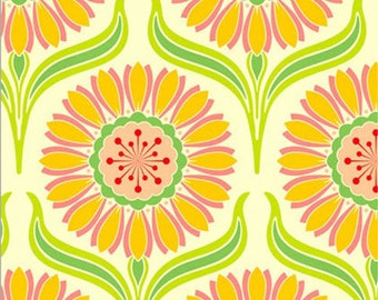 1 YARD Heather Bailey - Pop Garden - Pop Daisy