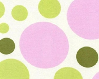 1 YARD Heather Bailey- Nicey Jane- Dream Dot