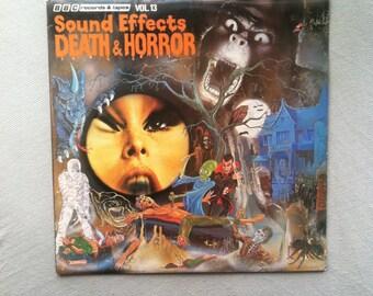 Vintage Horror Memorabilia By Horrorfinds On Etsy