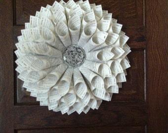 Writer's Wreath