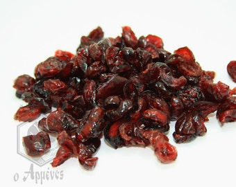 Dried Cranberries for breakfast, snack, granola 200gr.