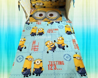 despicable me 2 etsy