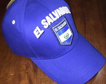 El Salvador Hats