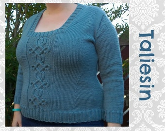 Knitting Pattern Keeper : Items similar to PDF KNITTING PATTERN The Lighthouse ...