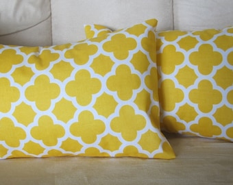 Mini Cushion 30cm x 20cm - Cover and Insert - Made to order
