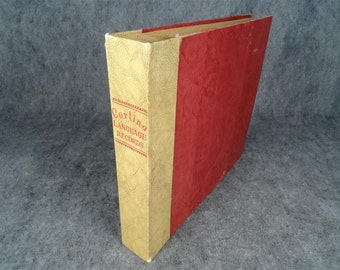 Cortina Language Records French Course - 15 Records (78 RPM) - 20 Lessons