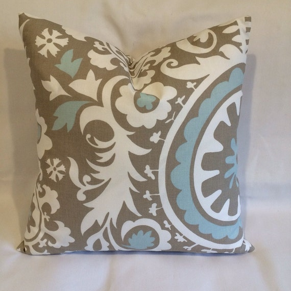 Powder Blue Decorative Pillows : 301 Moved Permanently