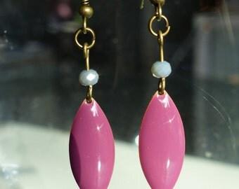 Fram earrings