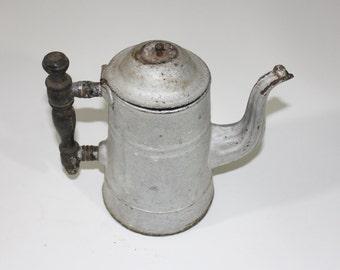1930's Coffeepot
