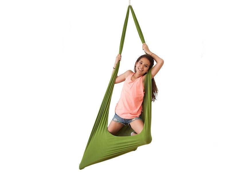 Swing chair kids hammock chair kids toys swing bed by inyard