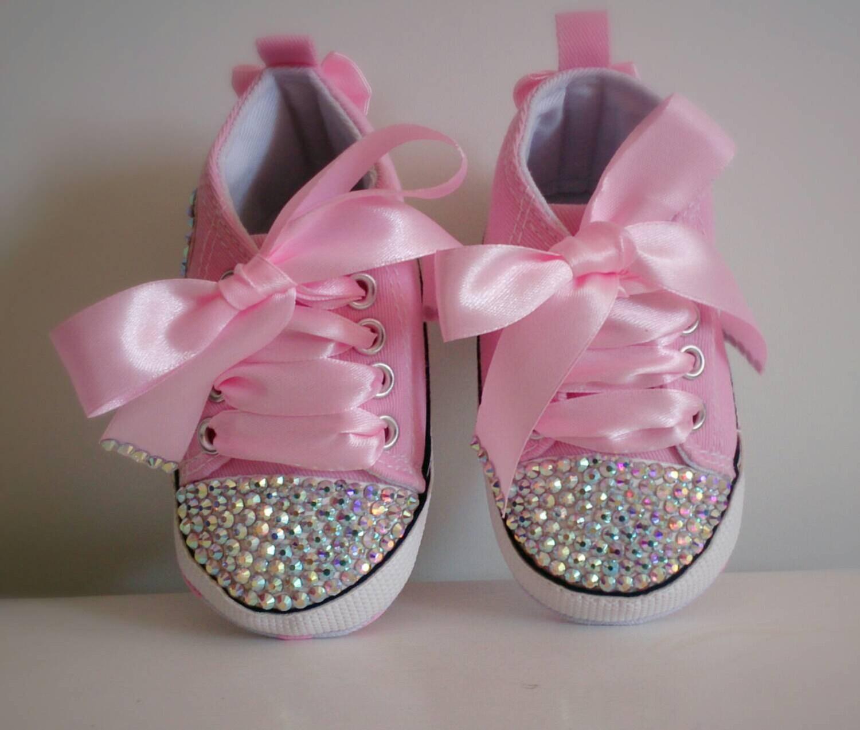 zapatillas converse bebe niña