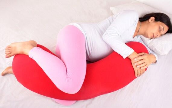 Maternity Pregnancy Prenatal Sleep Sleeping Support Aid Baby