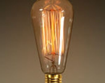 Antique Vintage Light Bulbs