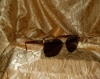 Genuine vintage Laura Biagiotti sunglasses
