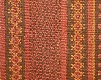 SALE# Persian Salt Bag Hand Knotted Wool Carpet