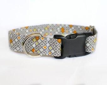 Geometric Collar