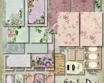 Gather Your Dreams Book Kit