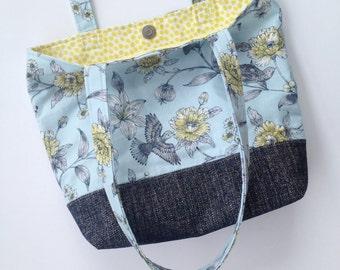 Tote Bag/ Shoulder Bag